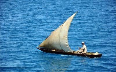 Why I Traveled to Rwanda, Tanzania, and Zanzibar During Covid-19
