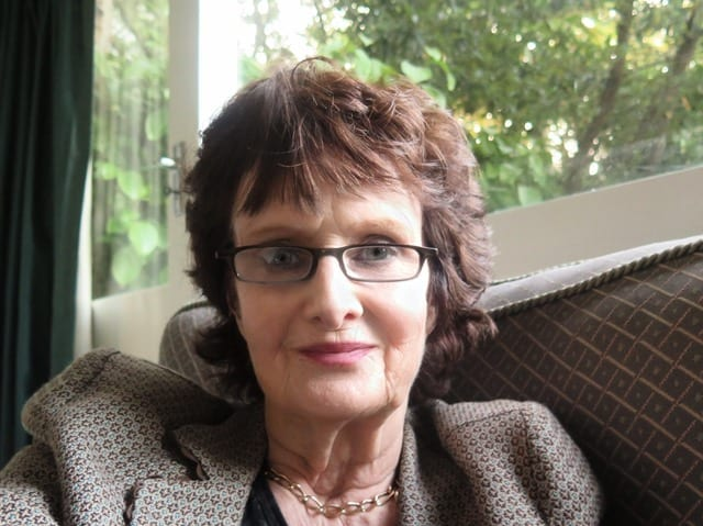 A Tribute to Eavan Boland